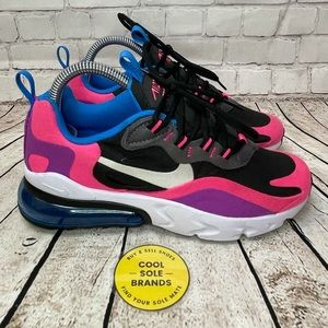 Nike Air Max 270 Running Shoes  4.5Y / Women 6